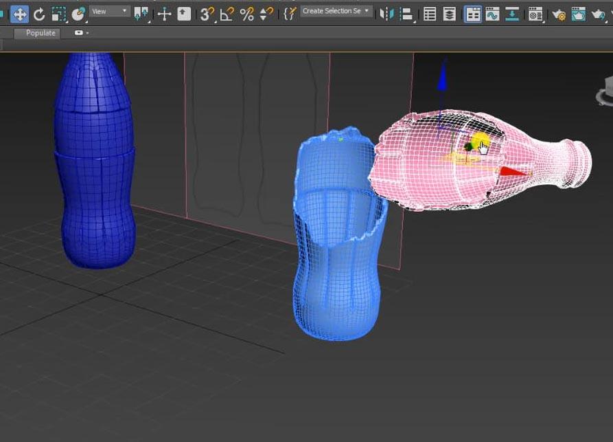 Como Modelar uma Garrafa de Vidro no 3ds Max? - GFX Total